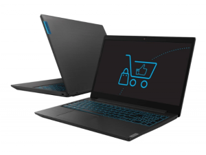 Lenovo Ideapad L340-15IRH Gaming 15,6  i7-9750H 8GB 256SSD GeForce GTX 1650 4GB Win10H