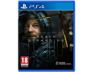 Sony Gra PS4 Death Stranding
