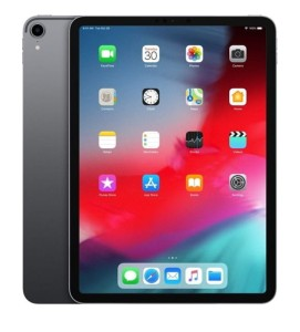 Apple iPad Pro 11 Wi-Fi + Cellular 256 GB - Gwiezdna szarość MU102FD/A