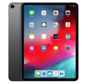 Apple iPad Pro 12.9 Wi-Fi + Cellular 256 GB - Gwiezdna szarość MTHV2FD/A