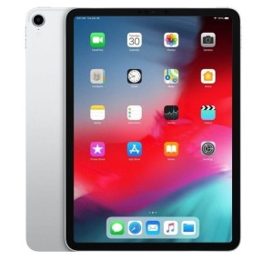 Apple iPad Pro 12.9 Wi-Fi + Cellular 64GB - Srebrny MTHP2FD/A