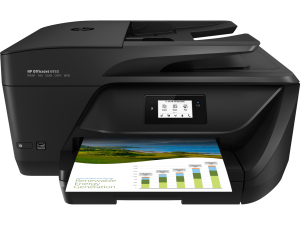 Drukarka HP OfficeJet 6950