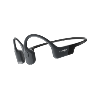 Słuchawki Aftershokz Aeropex Cosmic Black AS800CB