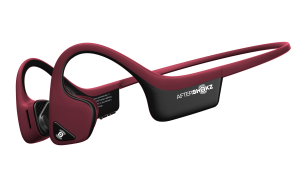 Słuchawki AfterShokz Trekz Air Canyon Red