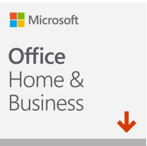 Microsoft ESD Office Home & Business 2019 Win/Mac