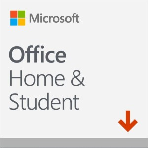 Microsoft ESD Office Home & Student 2019 Win/Mac