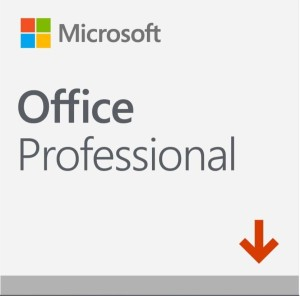 Microsoft ESD Office Professional 2019 Win
