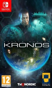 Gra Nintendo Switch Battle Worlds: Kronos