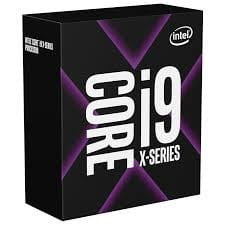 Procesor Intel Core i9-10900X 3.7 GHz BOX BX8069510900X