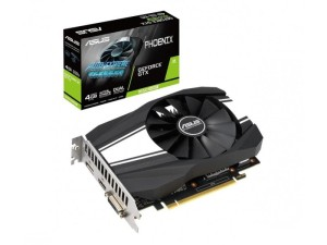 Karta graficzna Asus Phoenix GeForce GTX 1650 SUPER 4GB GDDR6 PH-GTX1650S-4G