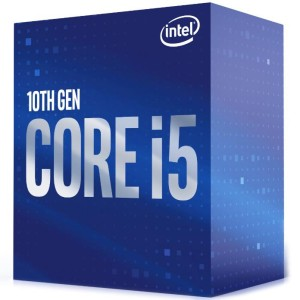 Procesor Intel Core i5-10400 2.9GHz  BOX BX8070110400