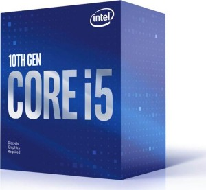 Procesor Intel Core i5-10400F 2.9GHz  BOX BX8070110400F