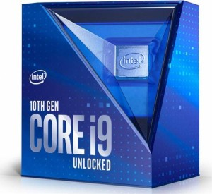 Procesor Intel Core  i9-10850K 3.6GHz BOX BX8070110850K