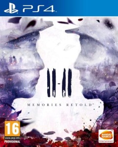 Gra PS4 11-11: Memories Retold