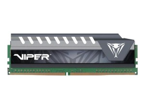 Pamieć RAM Patriot Viper Elite DDR4 8GB 2400MHZ CL16-16-16-39 GRAY