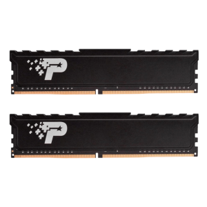 Pamieć RAM Patriot Premium DDR4 16GB ( KIT 2x8GB ) 2666MHz CL19 DIMM RADIATOR