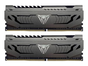 Pamieć RAM Patriot Viper Steel DDR4 16GB KIT (2x8GB) 3000MHz CL16-18-18-36
