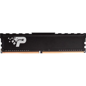 Pamieć RAM Patriot Premium DDR4 16GB 2666MHz CL19 DIMM RADIATOR