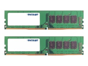 Pamieć RAM Patriot Signature DDR4 8GB KIT (2x4GB) 2133MHz CL15 DIMM