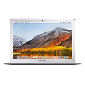 Apple MacBook Air 13'' 1.8GHz/8GB/128GB SSD/HD 6000 MQD32ZE/A