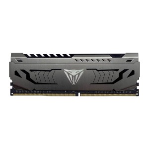 Pamieć RAM Patriot Viper Steel DDR4 16GB 3200MHz CL16-16-16-39