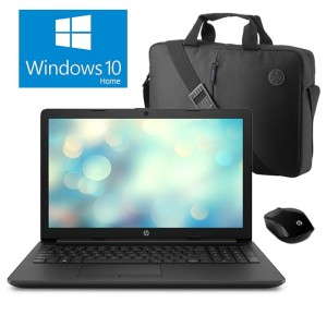 Laptop HP 15-DB1100ny Ryzen 5 3500U 15,6 FHD 4GB 1TB AMD Radeon Vega8  DVD-RW Win10H