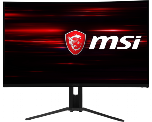 Monitor MSI Optix MAG321CURV Curved czarny