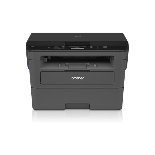 Brother Multifunction Printer DCP-L2512D A4/mono/30ppm/USB/duplex/250ark