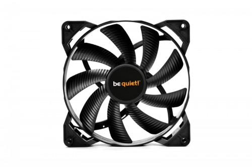 Be quiet! Wentylator 140mm Pure Wings 2 h-s BL082