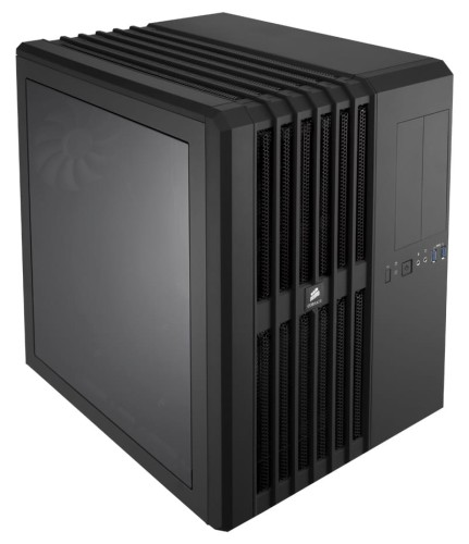 Corsair Carbide Air 540 High Airflow ATX BLACK