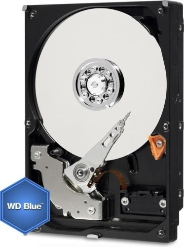Western Digital Blue 1TB 3,5'' 64MB SATAIII/5400rpm