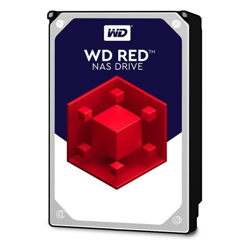 Western Digital Red Pro 6TB 3,5'' 256MB SATAIII/7200rpm