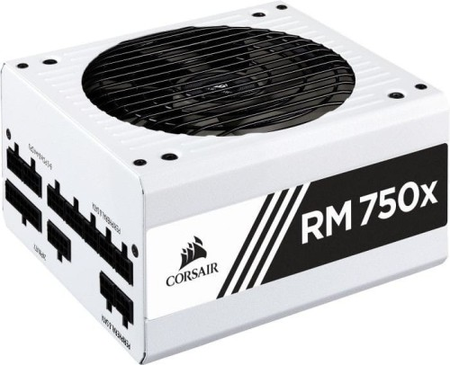 Corsair Zasilacz RMX Series 750W Modular 80 Plus GOLD