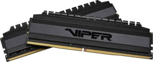 Patriot Pamięć Viper4 Blackout DDR4 2x8GB 3600MHz