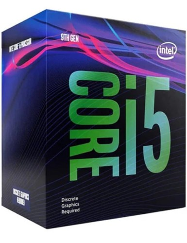Procesor Intel Core i5-9400F 2.9GHz BOX BX80684I59400F