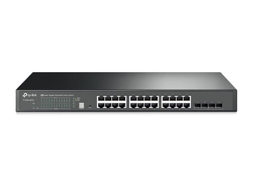 Switch TP-LINK T1700G-28TQ