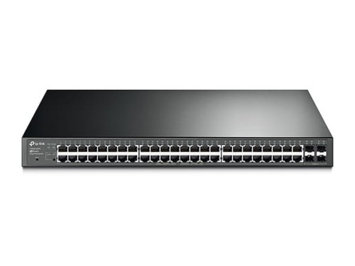 Switch TP-LINK T1600G-52PS(TL-SG2452P)