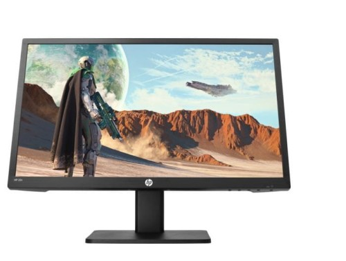 Monitor 21,5 cala HP 22x 6ML40AA_0