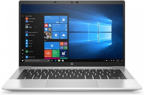 Notebook HP 635 AeroG7 R5-4650U 256 8G Win10Pro 13,3 2E9F4EA