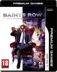 Gra PC Saints Row IV